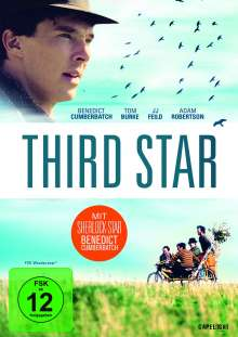Third Star, DVD