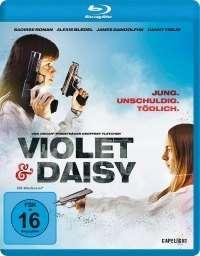 Violet & Daisy (Blu-ray), Blu-ray Disc