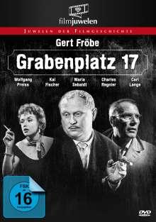 Grabenplatz 17, DVD