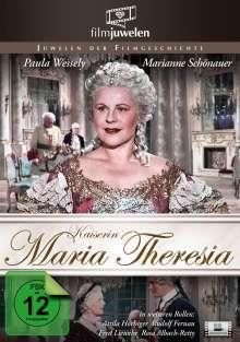 Kaiserin Maria Theresia, DVD