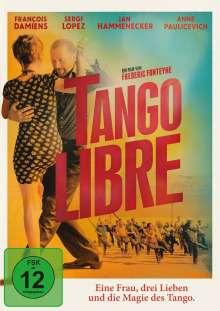 Tango Libre, DVD