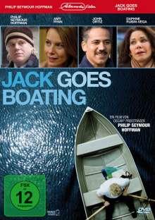 Jack Goes Boating, DVD