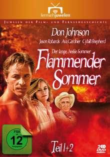 Flammender Sommer, 2 DVDs