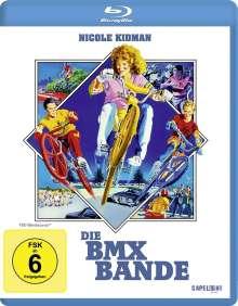 Die BMX-Bande (Blu-ray), Blu-ray Disc