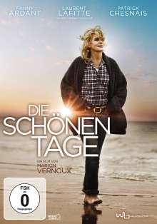 Die schönen Tage, DVD