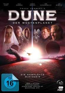 Dune - Der Wüstenplanet, 2 DVDs