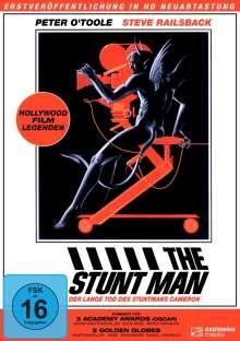 Der lange Tod des Stuntman Cameron, DVD