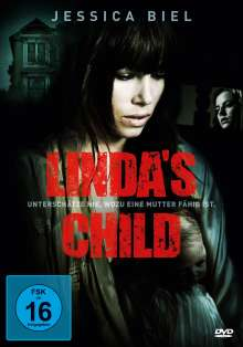 Linda's Child, DVD
