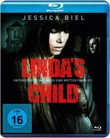 Linda's Child (Blu-ray), Blu-ray Disc