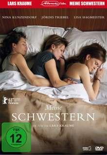 Meine Schwestern, DVD