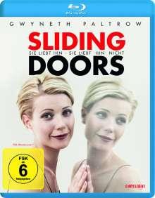 Sliding Doors (Blu-ray), Blu-ray Disc