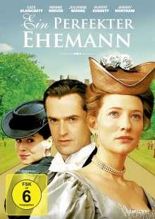 Ein perfekter Ehemann, DVD