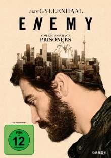 Enemy, DVD