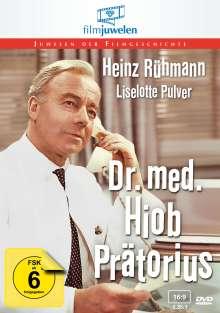 Dr. med. Hiob Prätorius, DVD