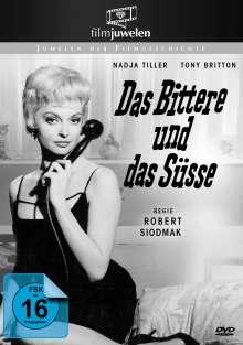 Das Bittere und das Süße, DVD