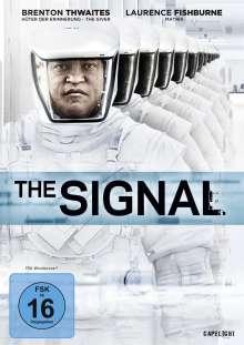 The Signal, DVD