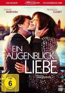 Ein Augenblick Liebe, DVD