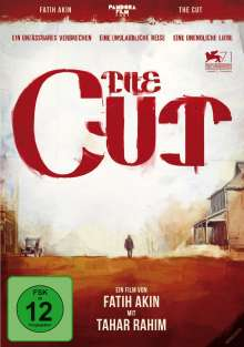 The Cut, DVD