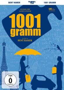 1001 Gramm, DVD