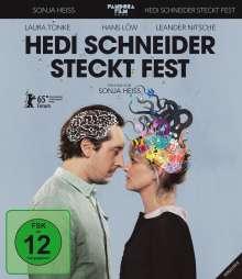 Hedi Schneider steckt fest (Blu-ray), Blu-ray Disc