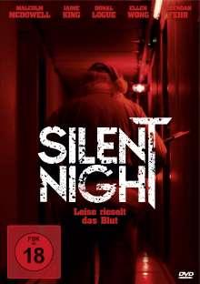 Silent Night, DVD