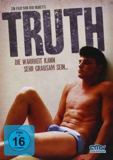 Truth - Die Wahrheit kann sehr grausam sein, DVD
