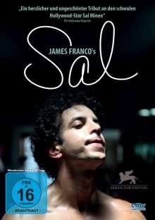 James Franco's SAL (Omu), DVD