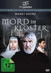 Mord im Kloster, DVD