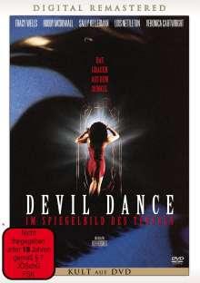 Devil Dance - Im Spiegelbild des Teufels, DVD