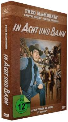 In Acht und Bann, DVD