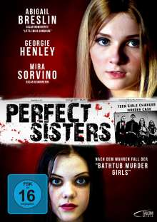Perfect Sisters, DVD