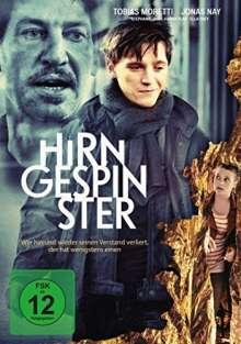 Hirngespinster, DVD