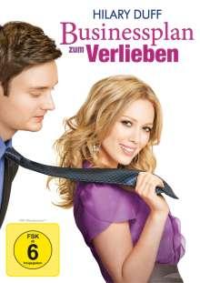 Businessplan zum Verlieben, DVD