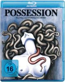 Possession (OmU) (Blu-ray), Blu-ray Disc