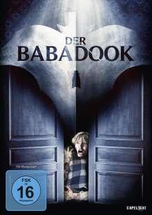 Der Babadook, DVD