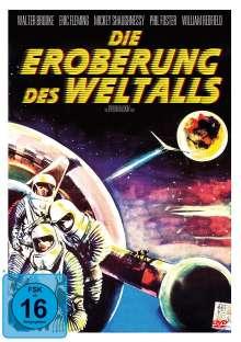 Die Eroberung des Weltalls, DVD