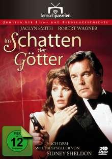 Im Schatten der Götter, 2 DVDs