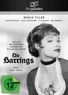 Die Barrings, DVD