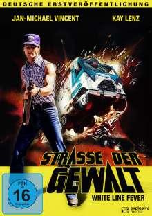 Strasse der Gewalt, DVD