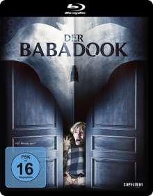 Der Babadook (Blu-ray), Blu-ray Disc