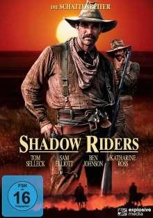 Die Schattenreiter (Im Schatten der Sklaven), DVD