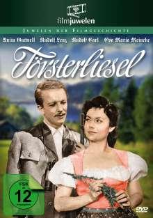 Försterliesel, DVD