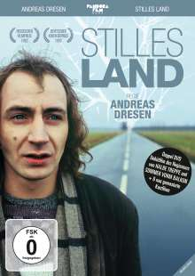 Stilles Land, 2 DVDs