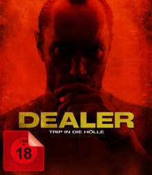 Dealer (Blu-ray im Steelbook), Blu-ray Disc