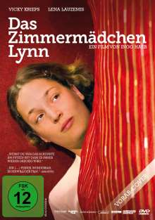 Das Zimmermädchen Lynn, DVD