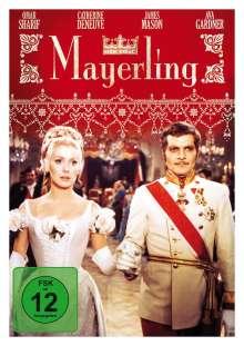 Mayerling (1968), DVD