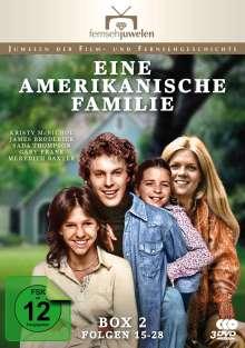 Eine amerikanische Familie Box 2, 3 DVDs