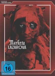 Marketa Lazarová (OmU), 2 DVDs