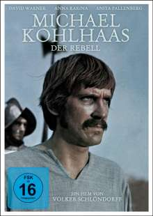 Michael Kohlhaas: Der Rebell, DVD