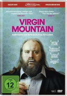 Virgin Mountain - Außenseiter mit Herz sucht Frau fürs Leben, DVD